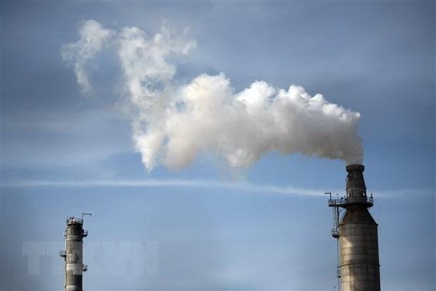 Mỹ đối mặt với sức ép về mục tiêu giảm 50% lượng khí thải cho đến 2030 - Ảnh 1