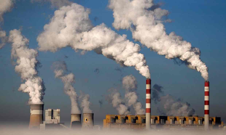 EU kêu gọi xây dựng khung pháp lý toàn cầu về công bằng khí hậu - Ảnh 1