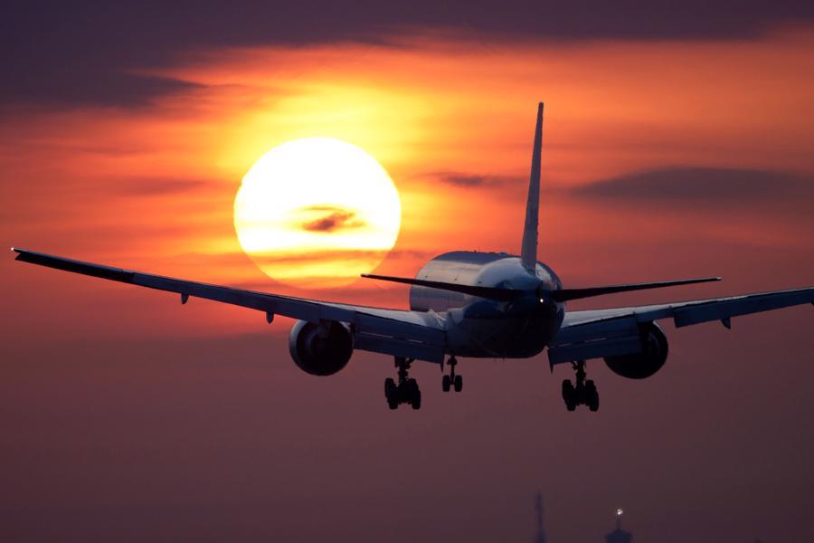 Chính thức 'khai tử' hãng hàng không Globaltrans Air - Ảnh 1