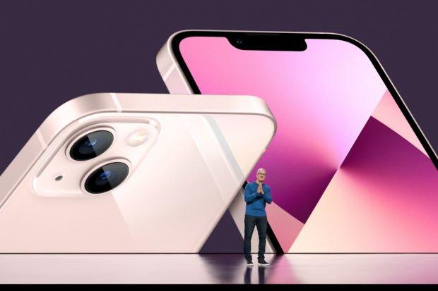 iPhone 13 sẽ có mặt tại Việt Nam vào cuối tháng 10, giá cao nhất tới 50 triệu đồng - Ảnh 1