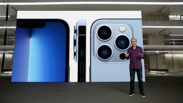 iPhone 13 sẽ có mặt tại Việt Nam vào cuối tháng 10, giá cao nhất tới 50 triệu đồng - Ảnh 2