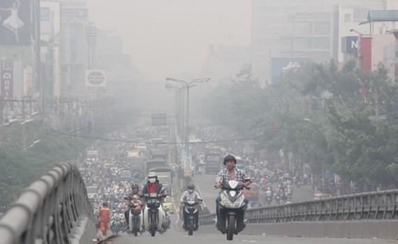 TP.HCM: Phấn đấu đến năm 2030 giảm phát thải 30% - Ảnh 1