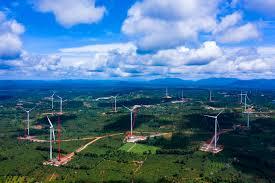 Kỳ 1: Đại gia bất động sản đầu tư nghìn tỉ vào điện gió - Ảnh 1