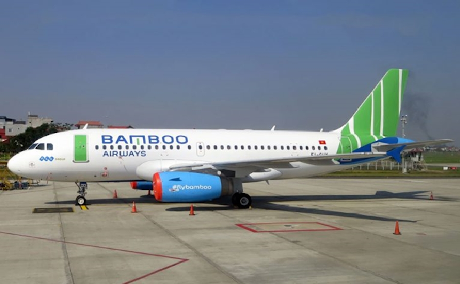 nang ganh nuoi bo may bamboo airways van dang lo