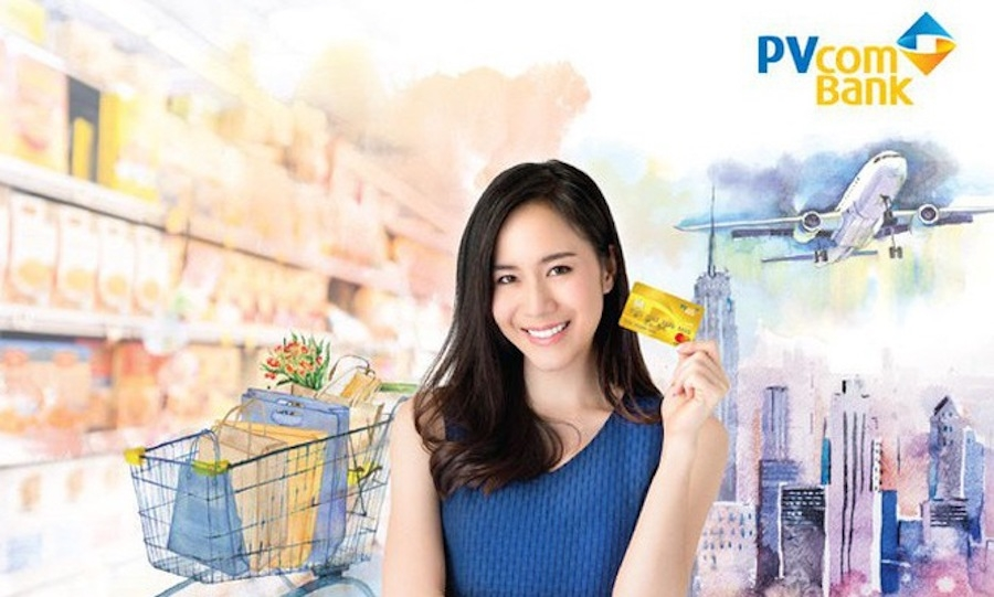 them nhieu tien ich chi tieu voi the pvcombank mastercard