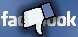 diem lai nhung su co facebook bi sap trong 10 nam qua