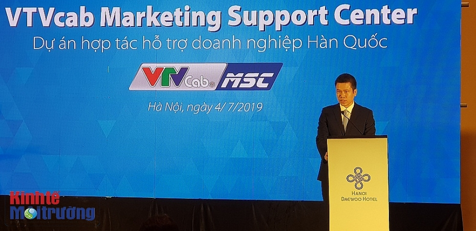 vtvcab chinh thuc ra mat vtvcab marketing support center