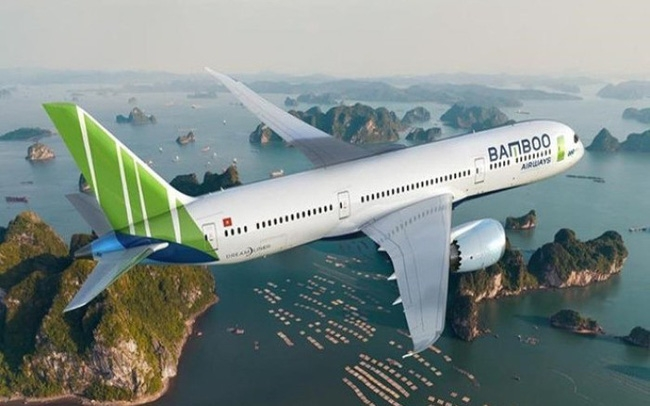 bamboo airways lo hon 300 ti sau 3 thang bay