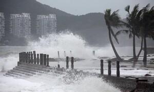 Bão, áp thấp nhiệt đới sẽ tập trung vào tháng 10 và tháng 11
