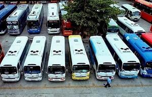Đầu năm 2020 tuyến xe buýt Huế - Đà Nẵng sẽ chính thức hoạt động