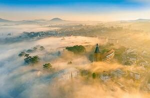 Khám phá Việt Nam qua những hình ảnh cực ấn tượng