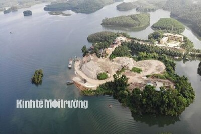 Yên Bái: Khai thác khoáng sản ban đêm ảnh hưởng đến môi trường (Kỳ 1)