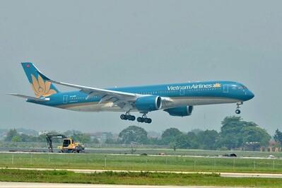 Bộ GTVT lấy ý kiến về lịch bay thương mại quốc tế