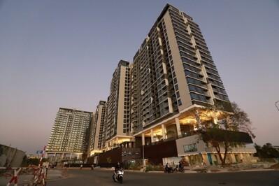 Đỏ mắt tìm căn hộ dưới 40 triệu đồng/m2 ở quận 2