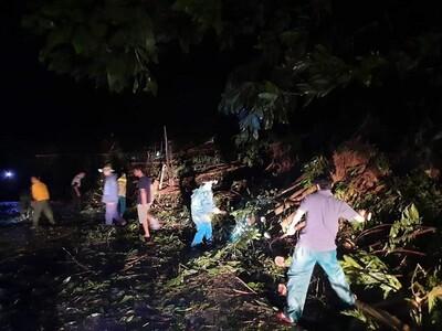 Lập 3 sở chỉ huy, tổng lực tìm kiếm cứu nạn 53 người mất tích