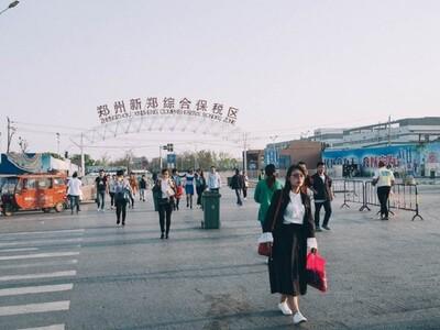 Ô nhiễm tại Trung Quốc trầm trọng vì Apple tăng tốc sản xuất iPhone