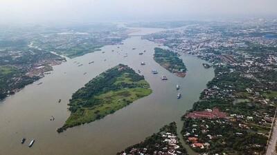 Cần cơ chế đặc thù để bảo vệ lưu vực sông Đồng Nai