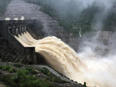 Bộ trưởng Công Thương: Hồ thủy điện có tác dụng điều tiết, cắt lũ
