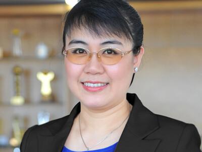 Ôm quỹ đất khủng, bà trùm KCN Nguyệt Hường có 'mắc cạn'?