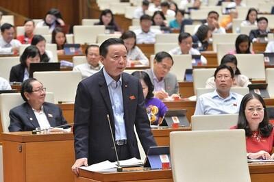 Dự án KĐT lấn biển Cần Giờ phù hợp với pháp luật UNESCO và Việt Nam
