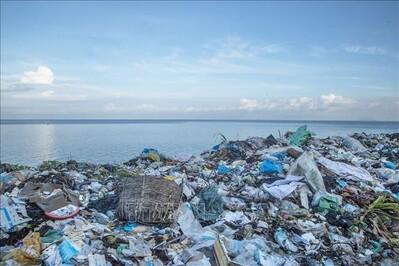 Giảm rác thải nhựa đại dương bằng phối hợp ba bên