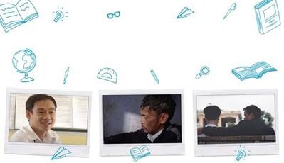 Ba người thầy đặc biệt