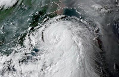 Trung Bộ và Nam Bộ khả năng đón 1-2 cơn bão từ nay đến cuối năm