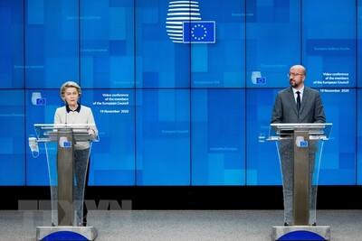EU kêu gọi G20 thúc đẩy kế hoạch hướng tới tương lai bền vững hơn
