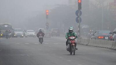 Hà Nội bước vào cao điểm ô nhiễm không khí