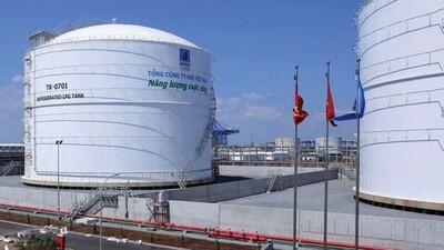 Khánh Hòa chọn 4 địa điểm để quy hoạch điện khí tại Nam Vân Phong