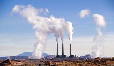 WMO: Bất chấp đại dịch, nồng độ CO2 vẫn tăng cao kỷ lục