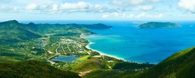Không để Côn Đảo bị 'băm nát' như Phú Quốc