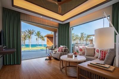 Ocean Luxury Villa by Radisson Blu: Tọa độ vàng, vạn tiềm năng kết nối