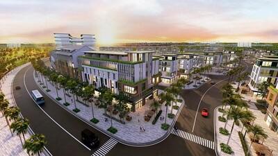 Có hay không việc dự án Meyhomes Capital Phú Quốc được 'ưu ái'?
