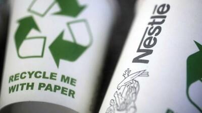 Nestle chi hơn 3 tỉ USD cho mục tiêu giảm 50% khí thải carbon