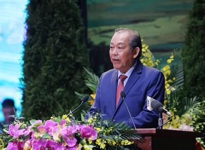 Khai mạc Đại hội đại biểu toàn quốc các dân tộc thiểu số lần thứ 2