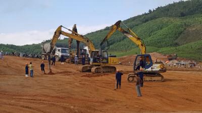 Lấy đất rừng làm dự án và cái giá phải trả