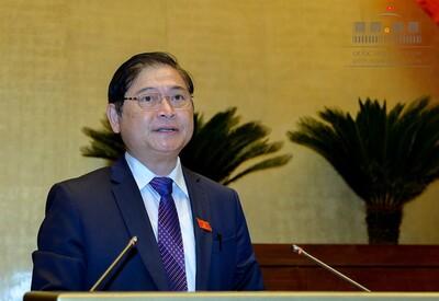 Chân dung TSKH Phan Xuân Dũng, tân Chủ tịch Liên hiệp các Hội Khoa học và Kỹ thuật Việt Nam