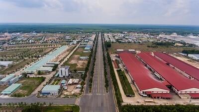TP.HCM ban hành đơn giá thuê đất hàng năm trong khu công nghiệp