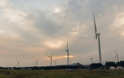 Hàn Quốc mạnh tay thúc đẩy xuất khẩu kỹ thuật số và năng lượng sạch