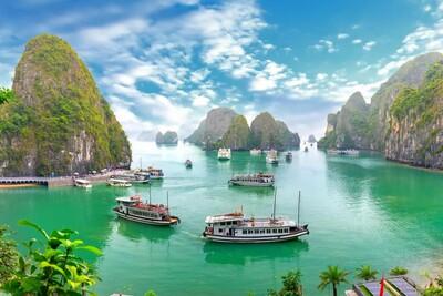 Du lịch Việt 'vượt bão', kỳ vọng phục hồi trong năm 2021