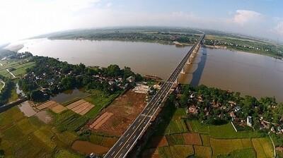 Hà Nội chưa thể 'chốt' được quy hoạch hai bờ sông Hồng: Vướng mắc từ đâu?