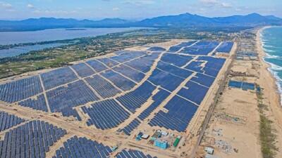 Bình Định nói gì về sai lệch hồ sơ tại dự án điện mặt trời Phù Mỹ?
