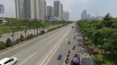 Hà Nội dự kiến trồng hơn 400 nghìn cây xanh dịp đầu Xuân Tân Sửu 2021