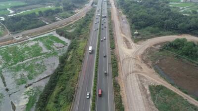 Dự án đường 319: 'Cú hích' cho thị trường bất động sản huyện Nhơn Trạch