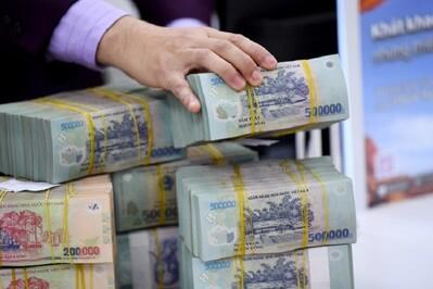 Yêu cầu xử lý dịch vụ đổi tiền mới không đúng quy định