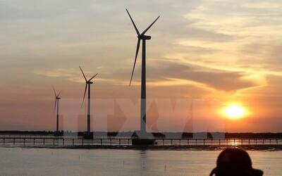 Điện gió ngoài khơi - nguồn điện thế hệ mới cho phát triển kinh tế