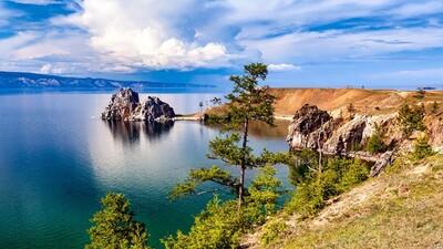 6 kỳ quan nước tuyệt đẹp trên thế giới