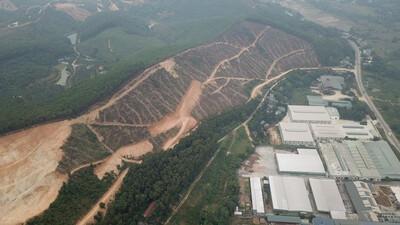 Thanh tra Chính phủ chỉ ra hàng loạt sai phạm trong phê duyệt quy hoạch tại tỉnh Hòa Bình
