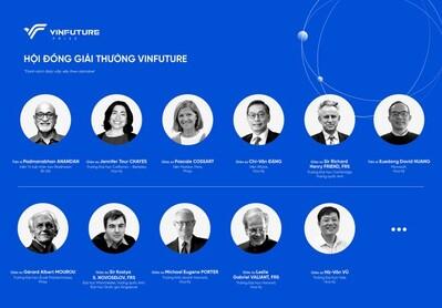 PGS.TS Trần Đình Thiên: 'VinFuture là lời khẳng định của khí phách Việt với toàn cầu'